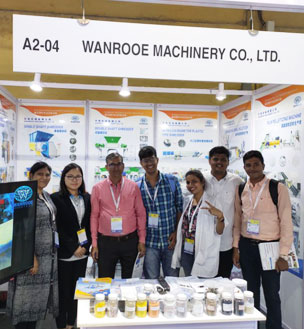about wanrooetech pulverizer