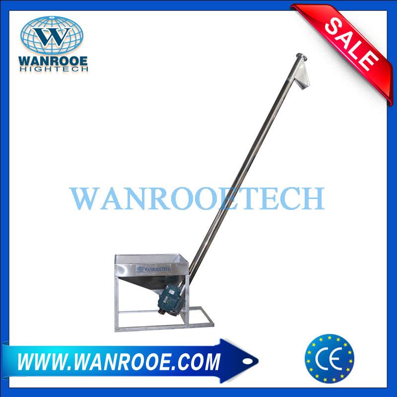Automatic Screw Feeder Machine,Inclined screw conveyor feeder ,automatic screw feeder system