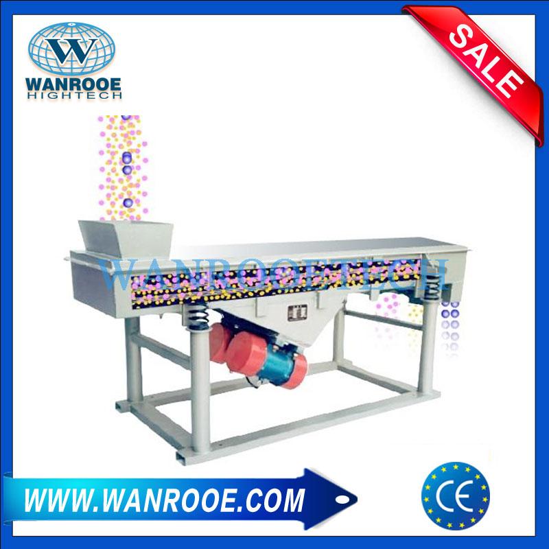 vibrating screen, linear vibrating screen, linear vibrating sieve, vibrating sieve