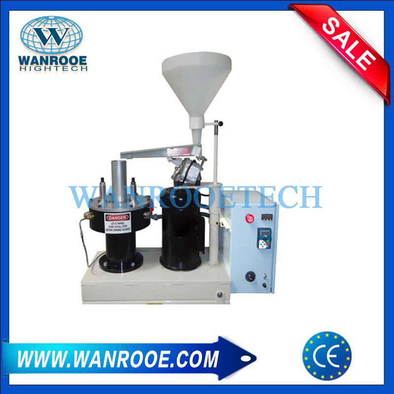 Lab Plastic Grinder, Laboratory Pulverizer, Lab Plastic Mill, Lab Micronizer, Laboratory Sample Grinder