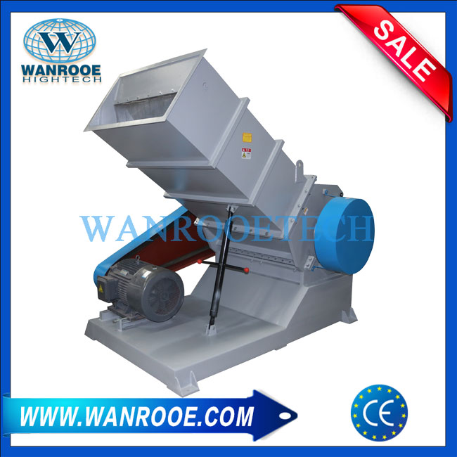 Plastic Sheet Crusher, Plastic Profile Grinder, PVC Sheet Grinder, Plastic Plate Crusher, Plastic Crushing Machine