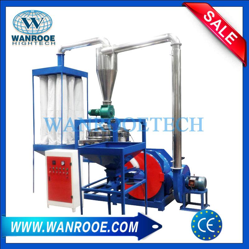 Plastic Floor Recycling Machine, Plastic Floor Pulverizer, Plastic Floor Grinder, PVC Floor Pulverizer, SPC Floor Pulverizer
