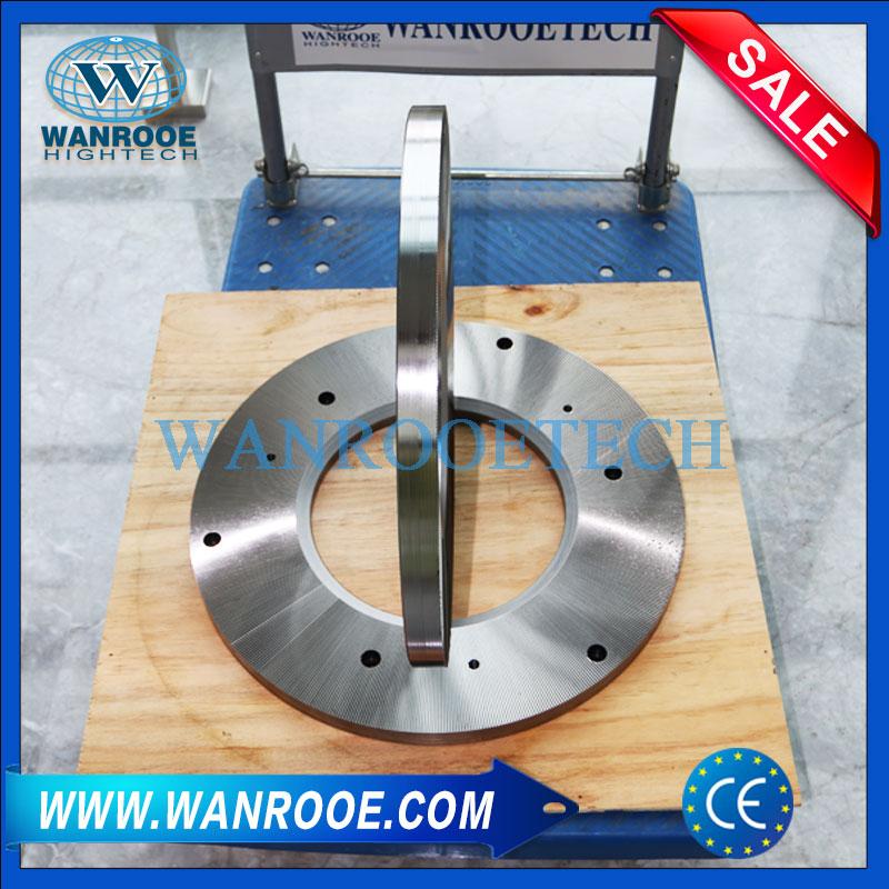 plastic pulverizer disc, pulverizer blade, mill blade, grinder blade, pulverizer blade manufacturer
