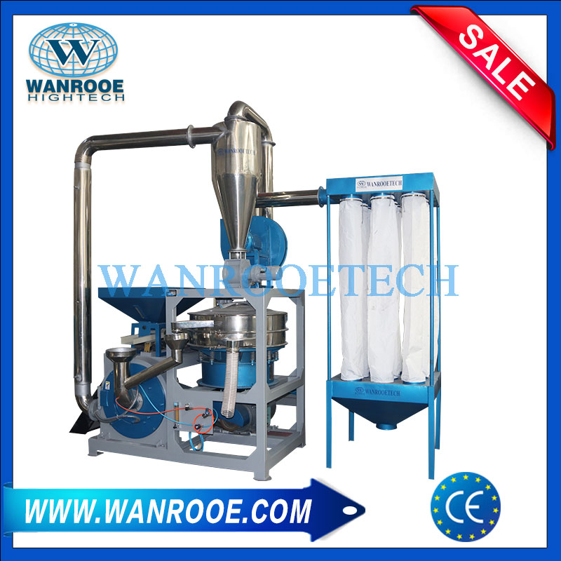 HDPE Pulverizer, HDPE Mill, HDPE Pulverizer For Sale, Plastic Rotomolding Pulverizer, Plastic Rotomolding Mill