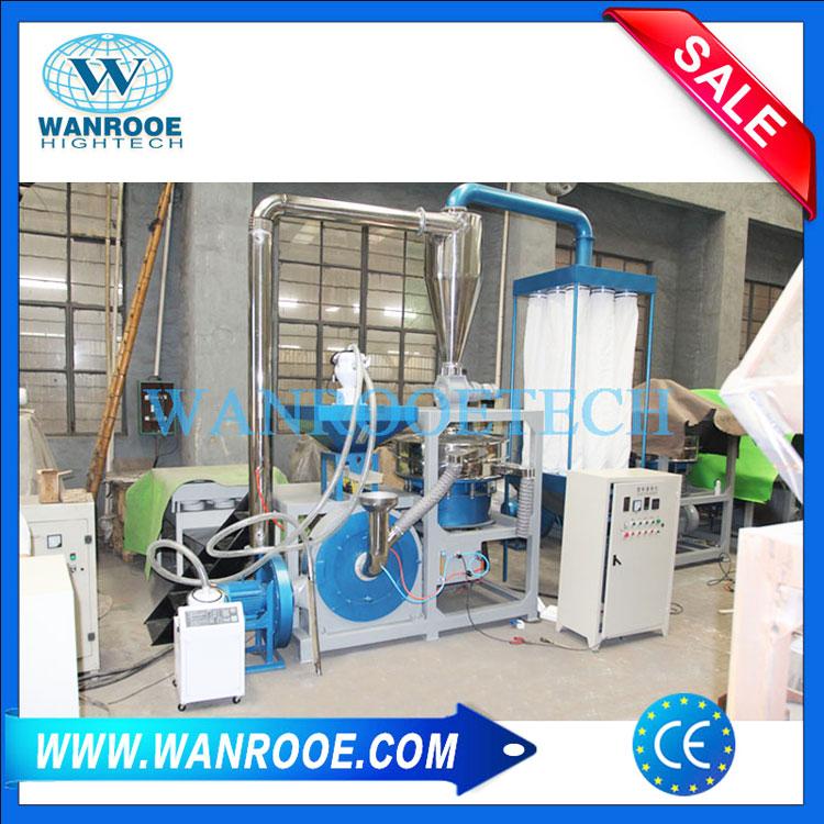 Plastic Pulverizing Machine, Plastic Pulverizing System, Rotomoulding Plastic Pulverizer, Plastic Pulverizer System, Plastic Pulverizer Price