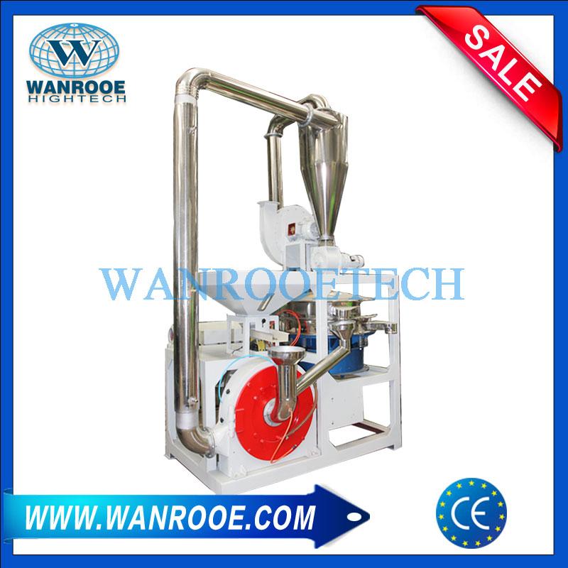 Rotomolding Pulverizing Machine, Rotomolding Milling Machine, Rotomolding Grinding Machine, MDPE Pulverizer, Plastic Milling Machine