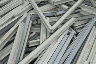 PVC Pipe Recycling, PVC Window Door Profile Recycling, PVC Board Recycling, PVC Sheet Recycling, PVC Edge Band Recycling Plant