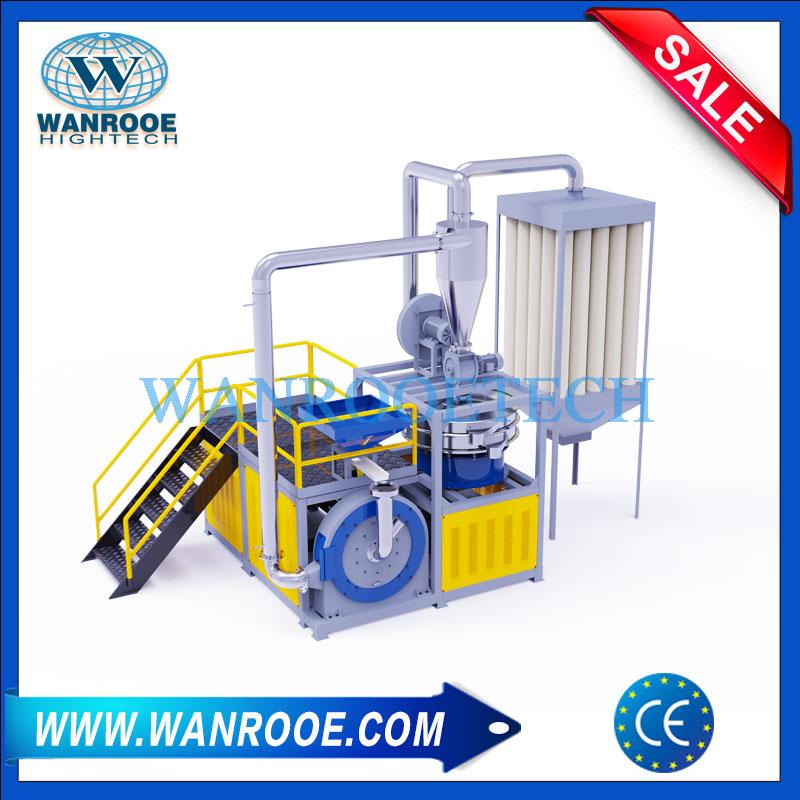 Rotomolding Plastic Pulverizer, Rotomolding Plastic Grinder, Rotomolding Plastic Milling Machine, Rotomolding Plastic Pulveriser
