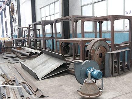 Pulverizer Warehouse