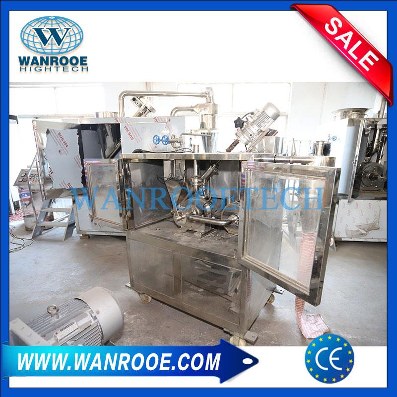Pulverizer Machine, Medicinal Pulverizer, Herbal Medicinal Pulverizer, Cryogenic Pulverizer, Industrial Pulverizer Machine